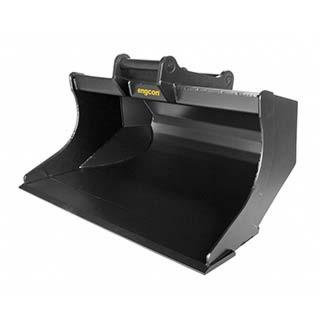 Engcon Planeringsskopa GB05 S40 250l 1200mm