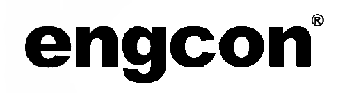 engcon grå logotyp