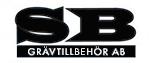 SB grå logotyp